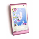 C5000A  TV TOUCH SCREEN DUAL SIM CELL MOBILE PHONE // Not producing anymore