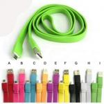 New Colorful Micro USB Cable