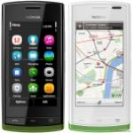 REF. Nokia 500 ( Red, green)