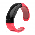 STOPPED !!!  Bluetooth Bracelet caller's name and number