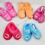 A PAIR OF HEATING SLIPPERS   (Changed specs and price)