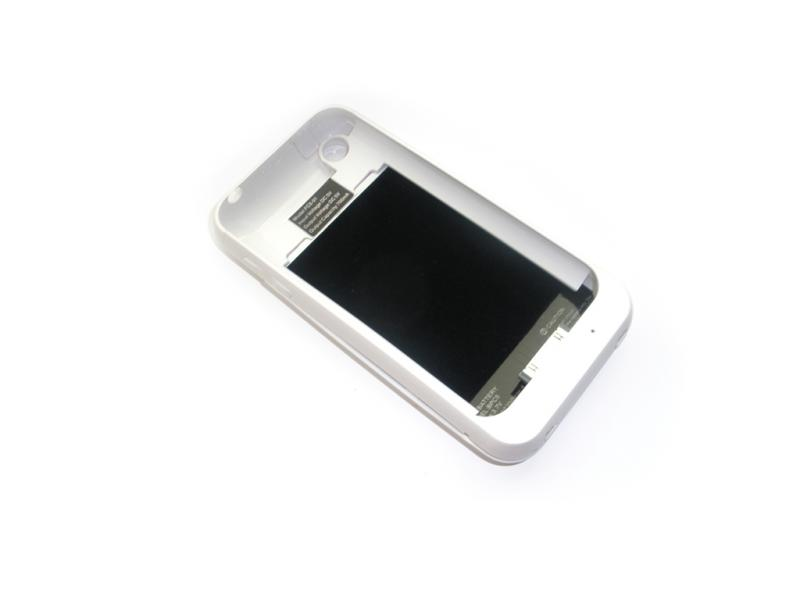 Dual Sim Card Expansion Power for iPhone 3G 3GS